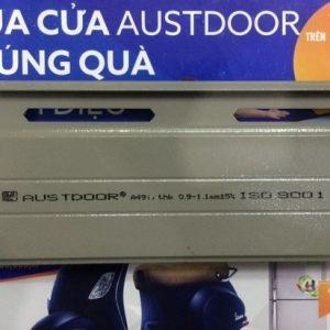 cửa cuốn austdoor tại vinh nghệ an